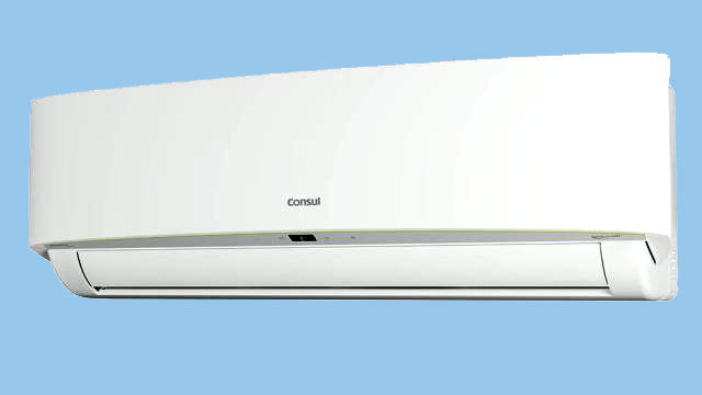 Split Consul Inverter