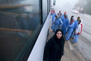 Shamma Al Zaabi Foto: The Nation