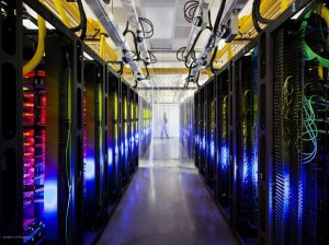 Data Center da Google