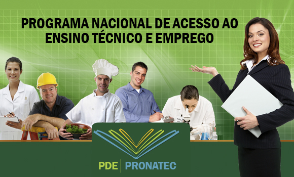 Curso Pronatec no RS