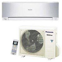 ar condicionado inverter panasonic