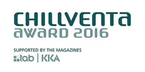 chillventa award-capa