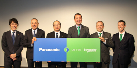 Panasonic__Schneider_Electric