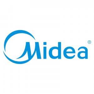 ab68be346fb Fabricante  Midea - WebArCondicionado