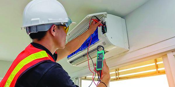 instalar ar-condicionado com credenciado