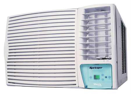 Garantia de ar condicionad