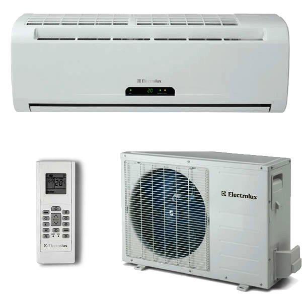Garantia de ar condicionado