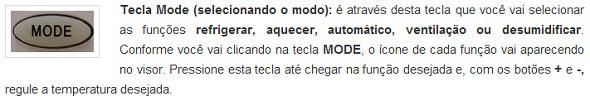 tecla-mode