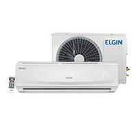 Ar Condicionado Split 12000 BTU Quente Frio Eco Power - ELGIN - 220v - HWQI12B2IA