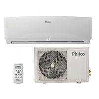 Ar Condicionado Split 18000 BTU Frio - PHILCO - 220v - PAC18000FM6