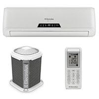 Ar Condicionado Split 18000 BTU Quente/Frio EcoTurbo - ELECTROLUX - 220v - VI18R