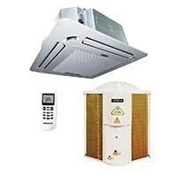 Ar Condicionado Split Cassete 45000 BTU Frio - HITACHI - 380v - RCI48E3P RAP48E7L