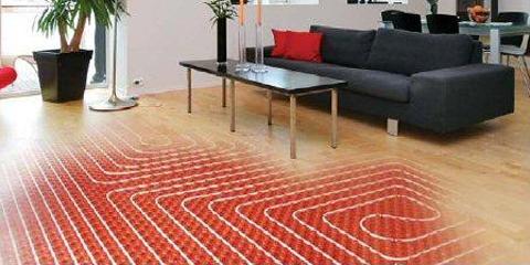 piso termico