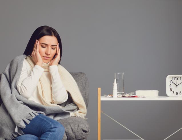 ar-condicionado sem manutenção risco à saúde