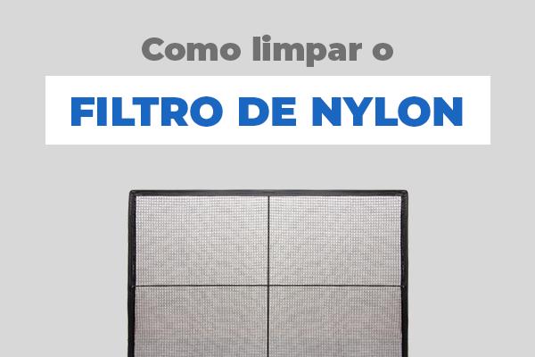 como-limpar-filtro-de-nylon-ar-condicionado