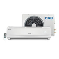 Ar Condicionado Split 12000 BTU Quente Frio Eco Power - ELGIN - 220v - HWQI12B2IA