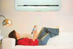 Renovação do ar