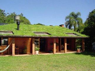 Telhado Verde Residencial