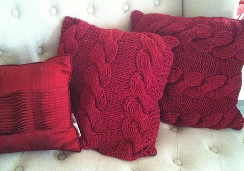 almofada-de-lã