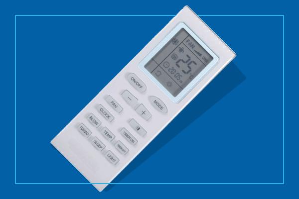 controle-ar-condicionado-gree