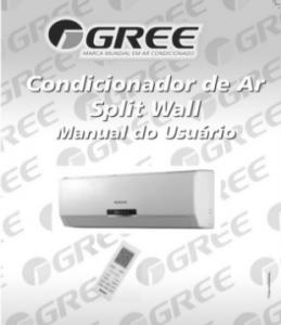 manual-ar-condicionado-gree