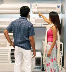 Como escolher um ar condicionado
