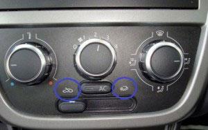 Ar condicionado automotivo e o consumo de combustível