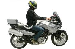 Ar Condicionado para moto