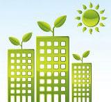 Construções sustentáveis crescem 50% no Brasil