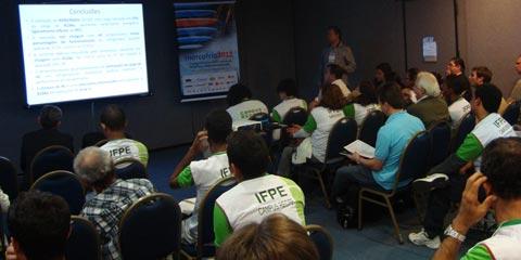 8º Congresso Internacional Mercofrio Crédito: João Guilherme Pimentel