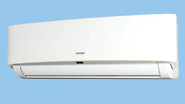 Split Consul Inverter