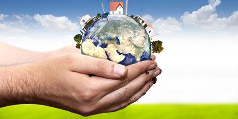 Construções sustentáveis no Brasil
