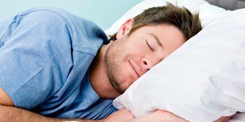 cama com ar condicionado