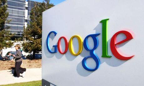 Sistema Climatização Google