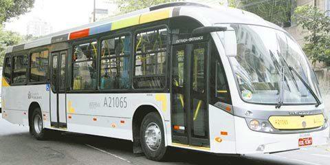 Todos os ônibus do Rio de Janeiro terão ar-condicionado