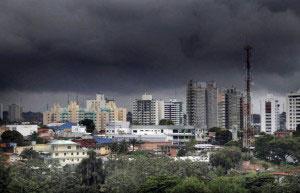 Oscilação de temperatura em Manaus traz risco à saúde das crianças