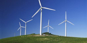 Fontes renováveis são responsáveis por 83% da energia brasileira