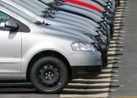 Cresce a venda de veículos com ar