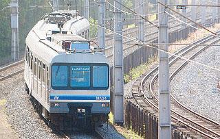 Trens com ar condicionado serão instalados em Belo Horizonte até 2014