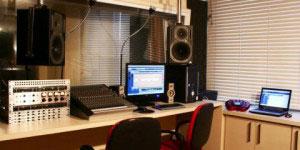 Climatização em Estúdios Musicais