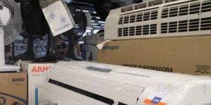 Aumento de vendas no setor de climatização pode aumentar em 25% durante o verão