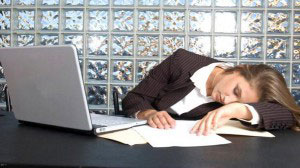 Falta de sono no verão e as conseqüências desse problema