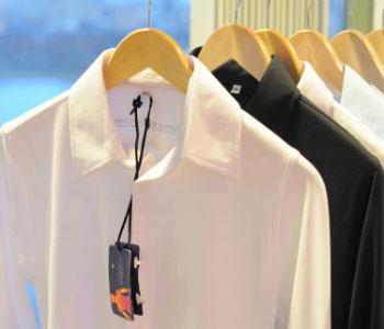 Camisa Apollo - Divulgação Ministry of Supply