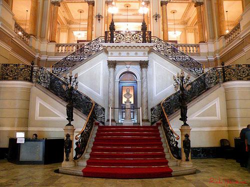 Biblioteca Nacional - RJ
