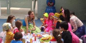 Calor leva pais a exigirem ar-condicionado nas escolinhas