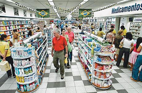 Ar-condicionado é obrigatório em farmácias do RN