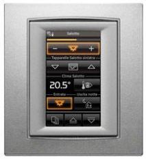 Contralar funções do ar condicionado