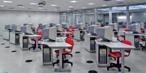 A saída para quem trabalha em ambientes coletivos