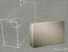 Ar condicionado projetado por Álvaro Siza