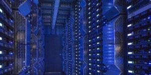 Congresso aborda estrutura de Data Centers